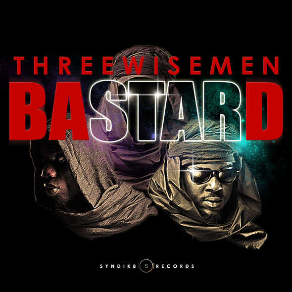 THREEWISEMEN BASTARD ARTWORK