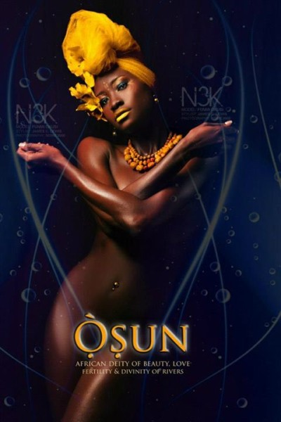James-C-Lewis-Orisha-Exhibition-Osun
